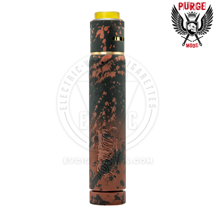 The Truck (Knurled) 20700 Mech MOD & Carnage RDA by Purge Mods