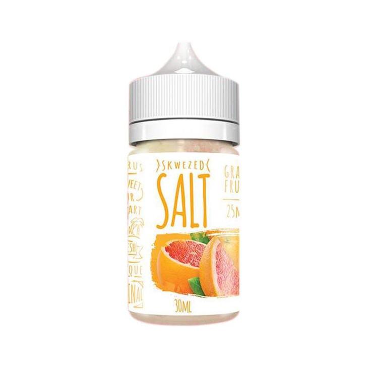 Skwezed Ice Salt E-Liquid - Mango ICE