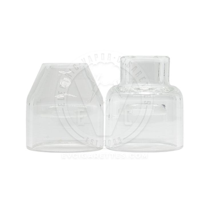 Apocalypse 24mm RDA Glass Cap by Trinity Glass