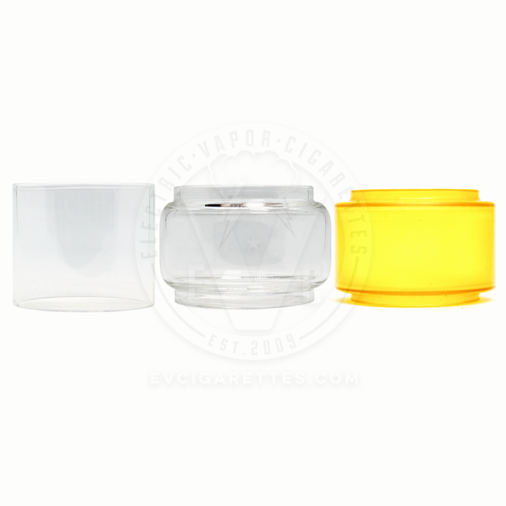 Hive V2 (HIIVE) RTA Glass Tank Replacement by Cloud Chasers Inc (CCI) (1pc)