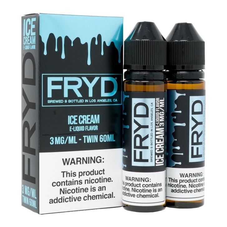 Fryd E-Liquid - Cream Cookie