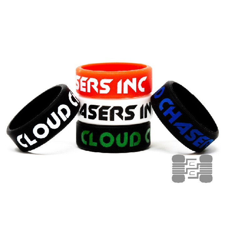 CCI Vape Band by Cloud Chasers Inc (CCI)