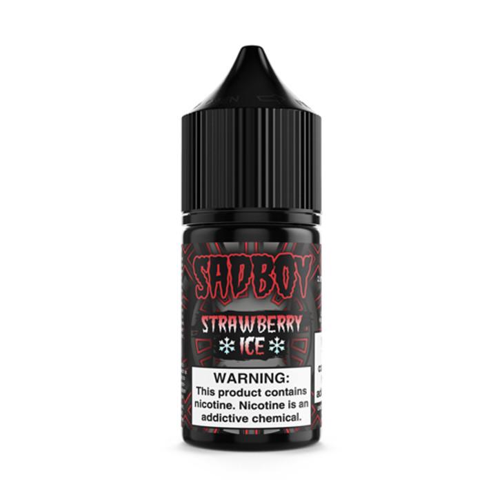 Sadboy Blood Line Salt E-Liquid - Strawberry Ice