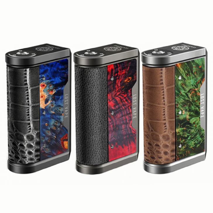 Centaurus DNA250C MOD by Lost Vape