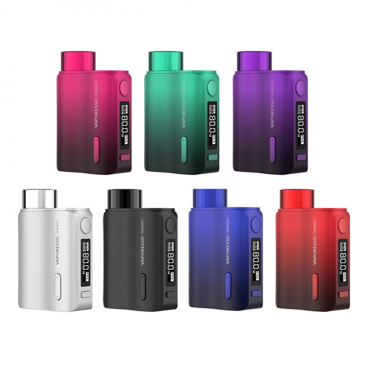 SWAG 2 (II) MOD / Kit by Vaporesso