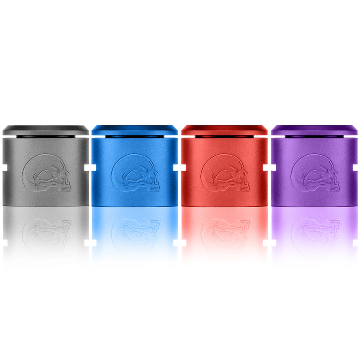Cosmonaut v2 | C2MNT 24mm RDA Colored Cap by District F5VE