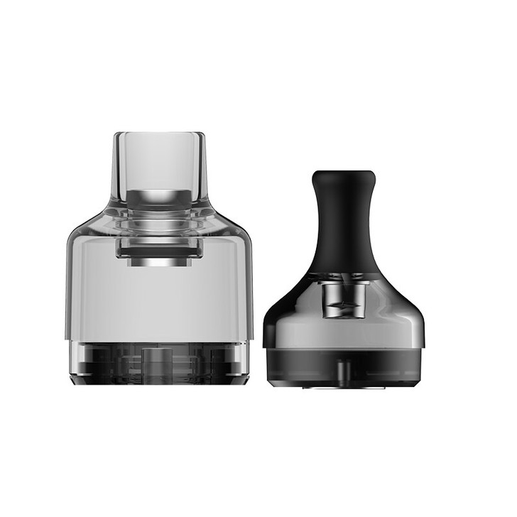 PnP (DRAG S / DRAG X / DRAG Max) Pod Replacement by VooPoo (2pc)