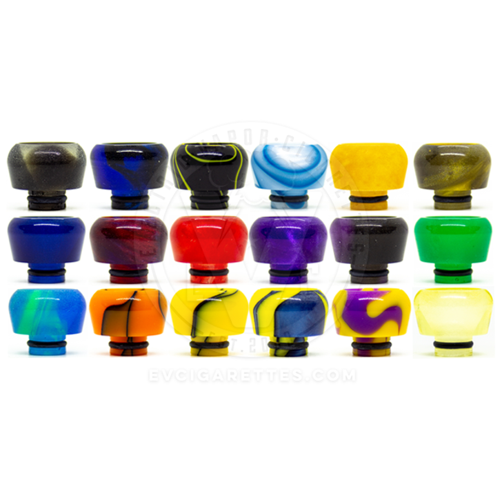 Queen 510 Drip Tip by Czar American Made