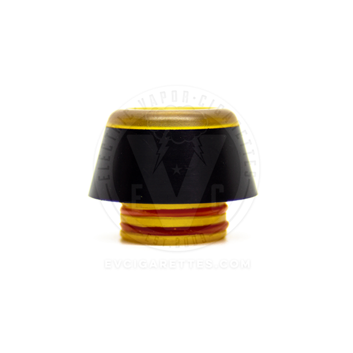 PEI Cone 810 Drip Tip (Double O-Ring)