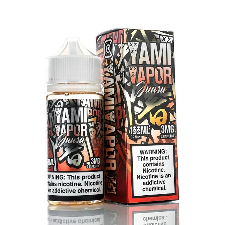 Yami Vapor E-Liquid - Juusu