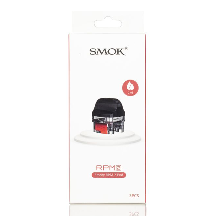 Smok RPM 2 AIO Pod Replacement (3pc)
