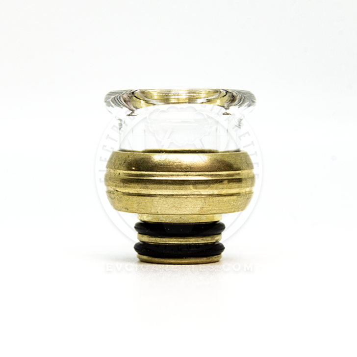 Copa 510 Drip Tip by Trinity Glass
