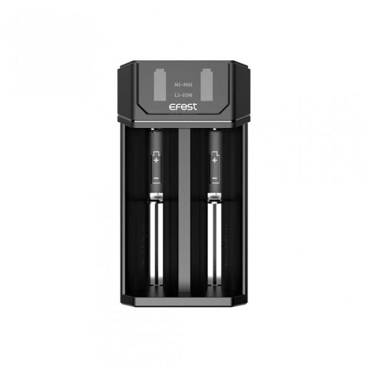 Efest Mega USB Battery Charger