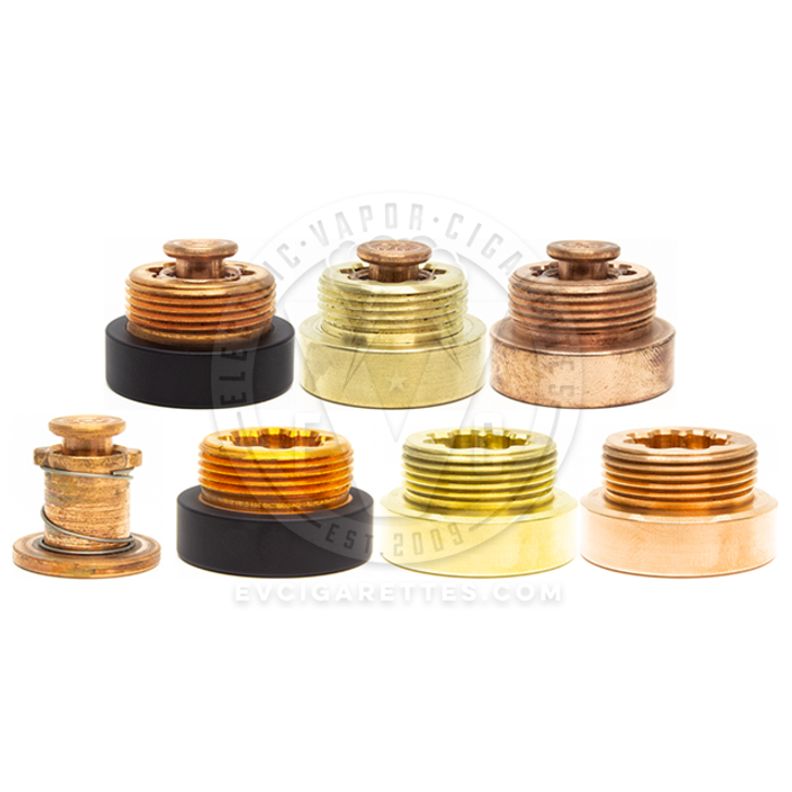 Vindicator 28mm Constant Contact Switch by Kennedy Vapor