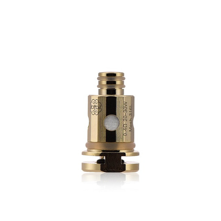 dotStick Tank Coil Head Replacement by dotMod, Inc. (5pc)