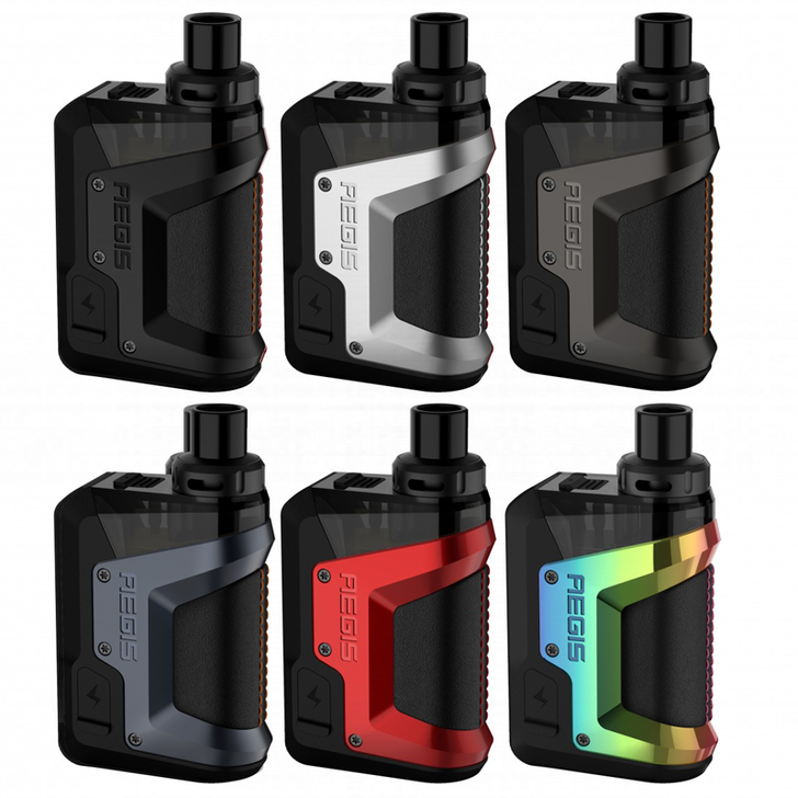 Aegis Hero AIO Pod MOD Kit by GeekVape