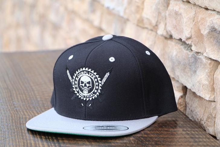 CLTAC Snapback Hat by Comp Lyfe