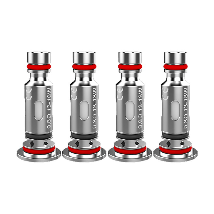 Caliburn G / KOKO Prime Coil Head Replacement by Uwell (4pc)