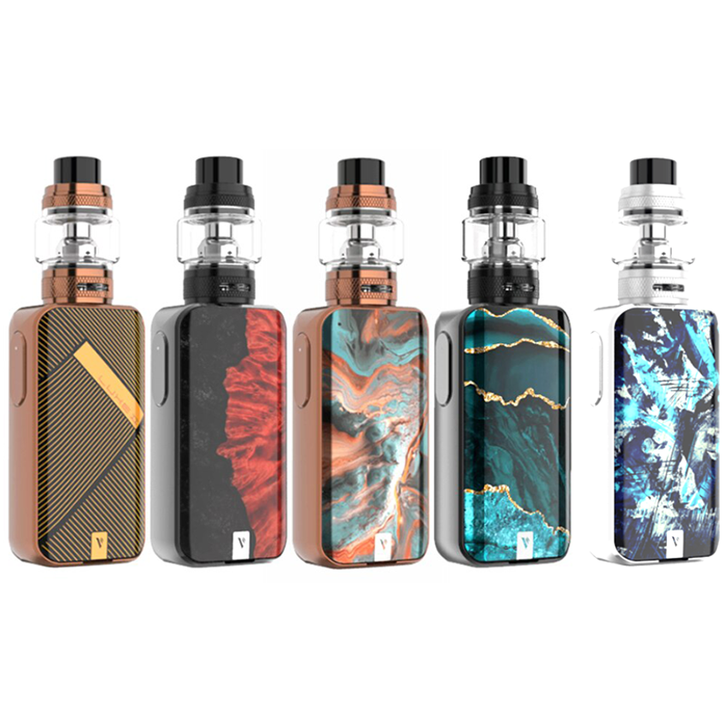 Luxe 2 (II) Mod & Kit by Vaporesso