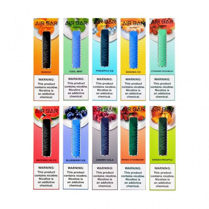 Air Bar Diamond Disposable Vaporizer (1pc)