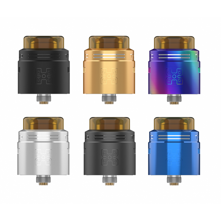 TALO X 24mm RDA by Geekvape