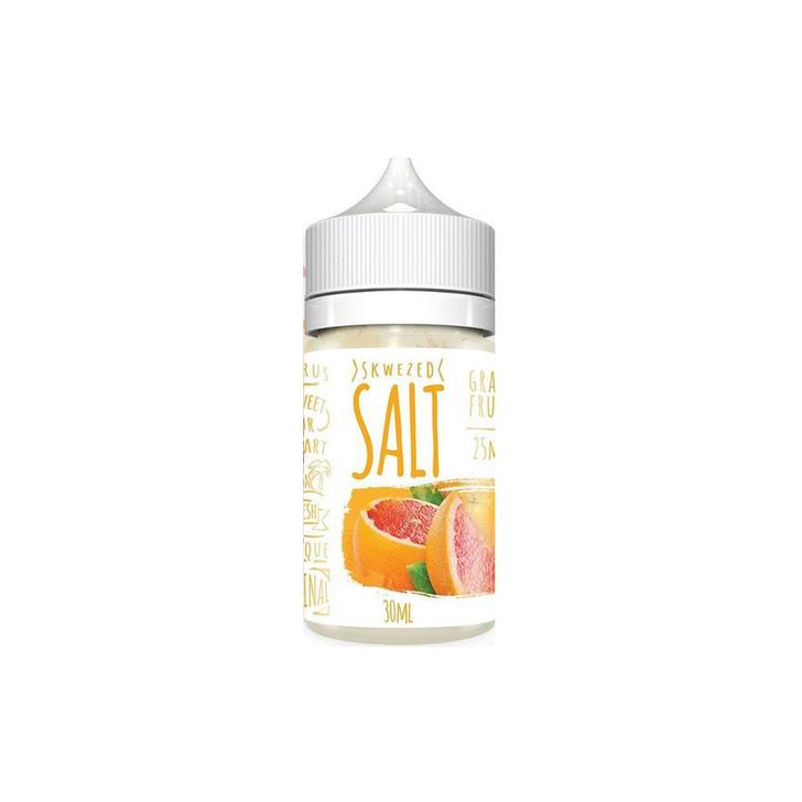 Skwezed Fruits Salt E-Liquid - Grapefruit