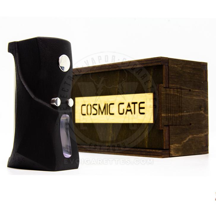 Cosmic Gate DNA60 Mod by Russian Custom Mods
