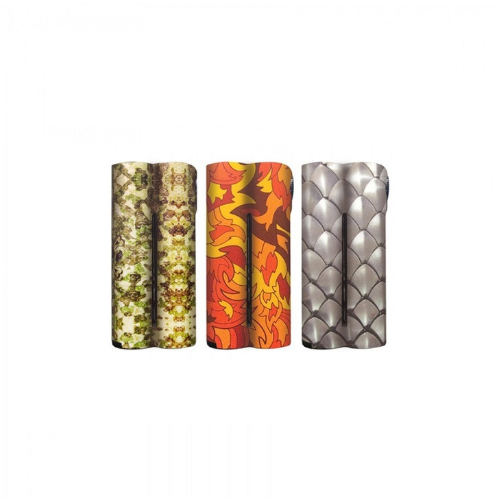 Double Barrel Squid Skin (Mod Wrap) by Squid Industries (1pc)