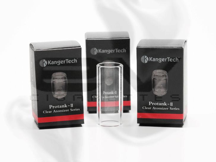 Kanger Mini Protank 2 Replacement Pyrex Glass Tank
