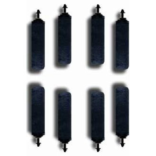 8 Black Berkey Filters