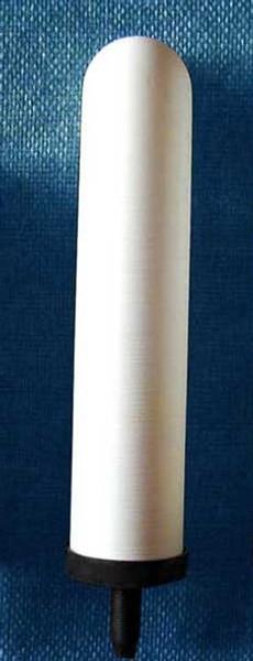 """British Berkefeld 9"""" Ceramic Filter"""