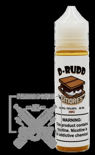 80V D-Rudd Smores