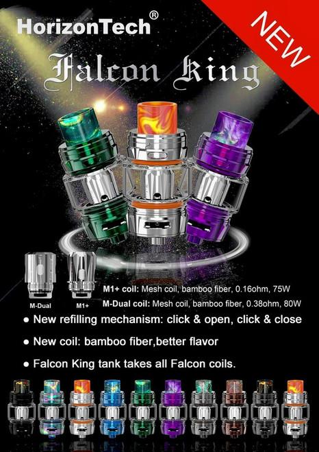 Horizon Falcon King Tank