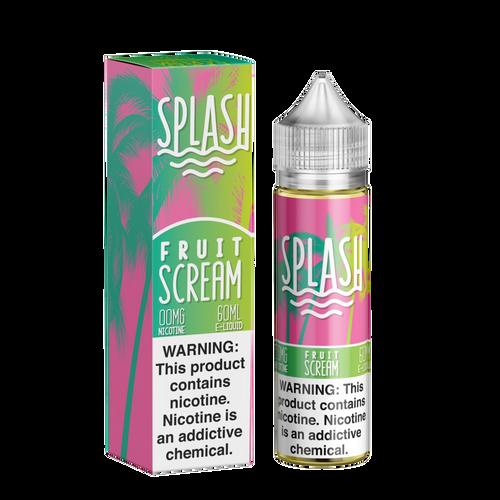 Splash Fruit Scream