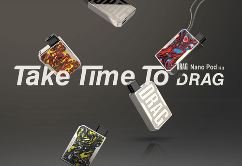 Voopoo Drag Nano Pod Kit