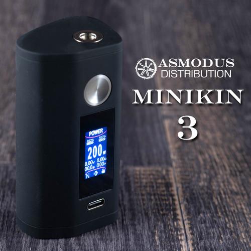Asmodus Minikin V3