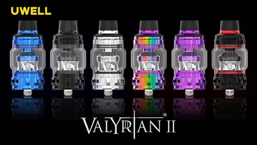 Uwell Valyrian II Tank
