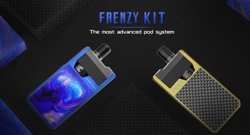 Geek Vape Frenzy Kit