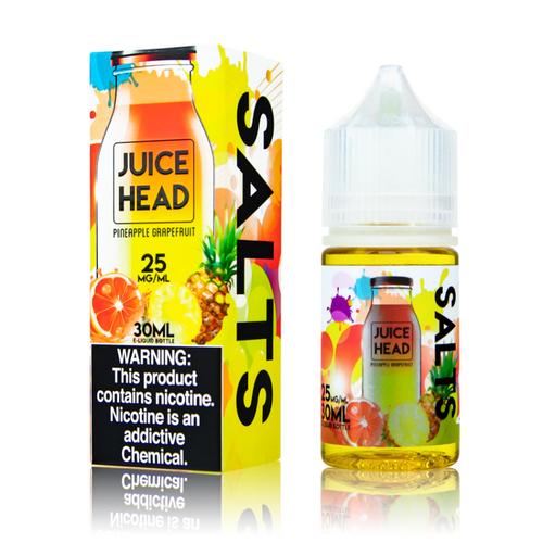 Juice Head Pineapple Grapefruit Salts