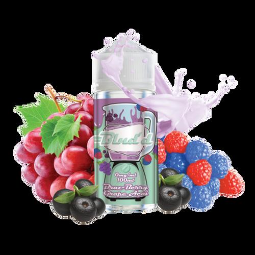 Blnd'd Brazberry Grape Acai