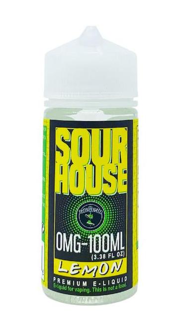 Sour House Lemon