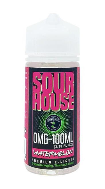 Sour House Watermelon