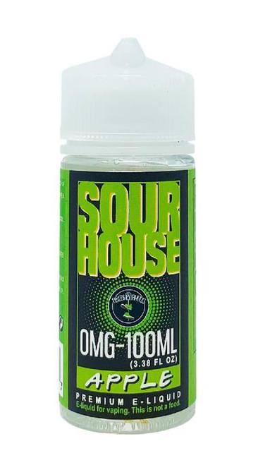 Sour House Apple