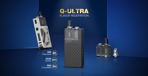 Lost Vape Orion Q-Ultra Starter Kit