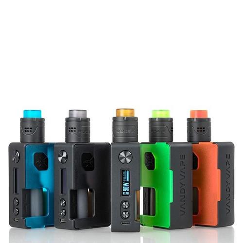 VandyVape Pulse X Kit