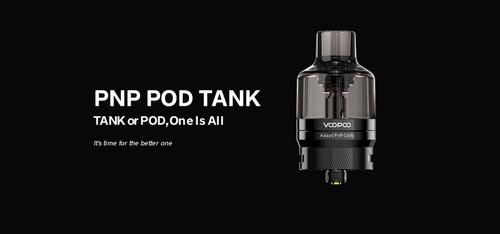 VooPoo PNP Tank