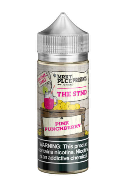 The STND Pink Punchberry