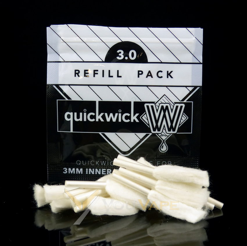 Quick Wick