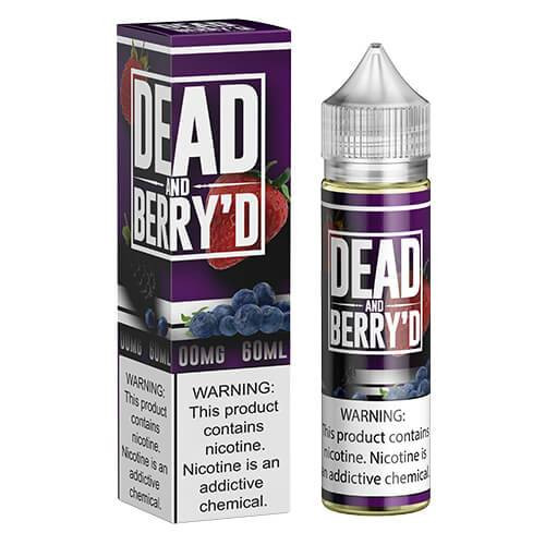 Dead and Berry'D