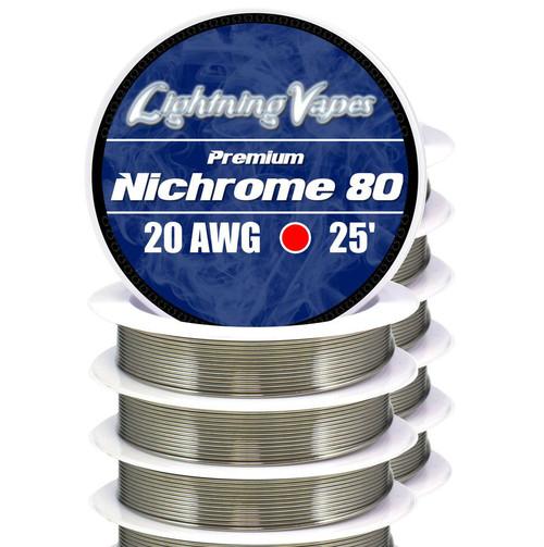 Lightning Vape Nichrome